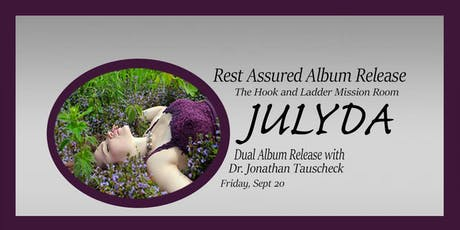 JulyDa with Jonathan Tauscheck, Shawn Pavey, and Lacey Guck tickets