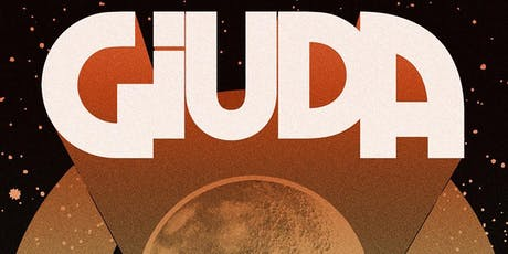 GIUDA tickets