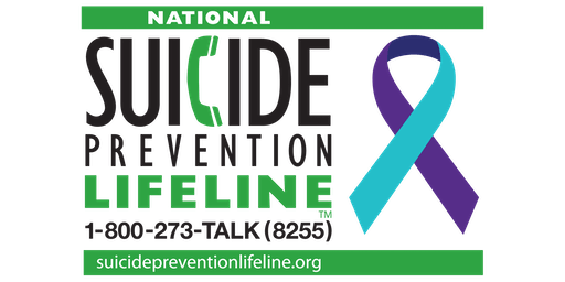 WALK FOR LIFE:  A Journey to Heal (Suicide Prevention Walk)