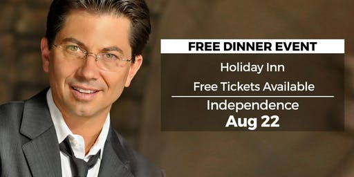 (FREE) Millionaire Success Habits revealed in Independence by Dean Graziosi