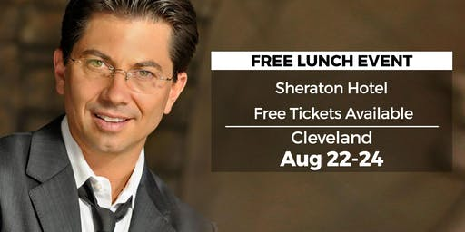 (FREE) Millionaire Success Habits revealed in Cleveland by Dean Graziosi