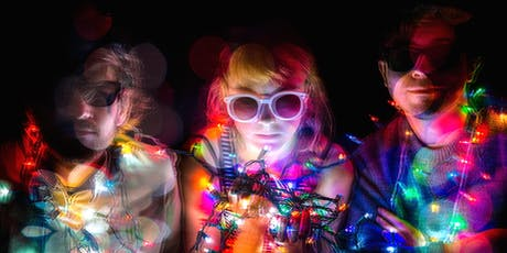 Guerilla Toss / Cindygod / The Corner Girls tickets