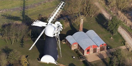 Visit Polkey's Mill and the Reedham Marshes Engine Houses  tickets