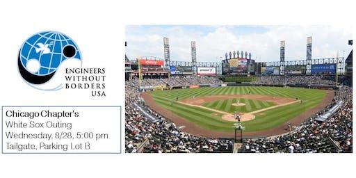 EWB Annual White Sox Game Fundraiser