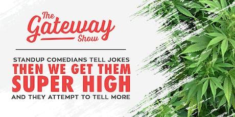 The Gateway Show - Palm Desert tickets