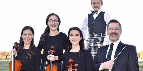Youth Symphony Orchestra Night! tickets