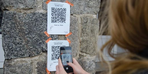 (Mo-Fr) Audio-Guide: Produktion eines Audio-Guides mit QR-Code Abruf