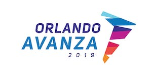 Orlando Avanza 2019 - Get Inspired, Connect & Learn...