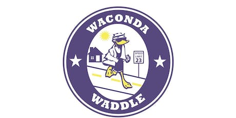 2019 WaConDa Waddle tickets