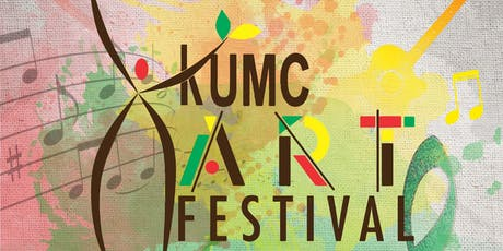 KUMC Art Festival tickets