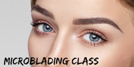 Microblading 2-Day Seminar tickets