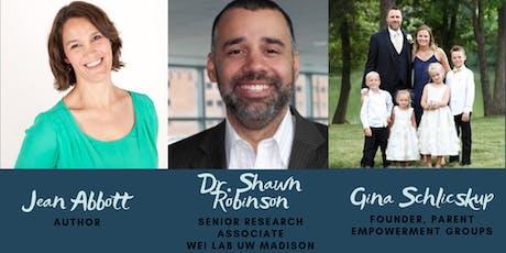 Parent Empowerment Summit Minneapolis tickets