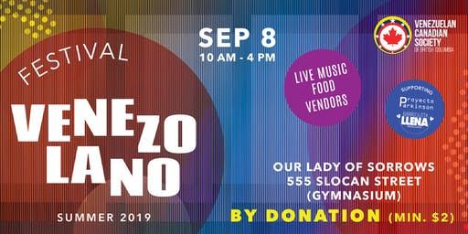 2019 Venezuelan Festival