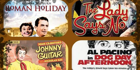 Reel to Read Film Screenings - August Events tickets