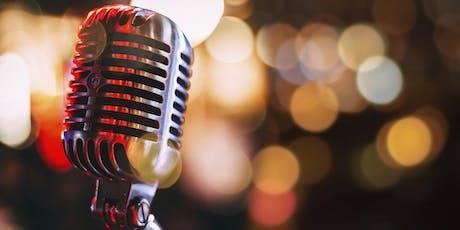 Audições Comentadas de Jazz - Ella Fitzgerald ingressos
