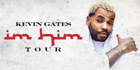 Kevin Gates - I'M HIM TOUR tickets