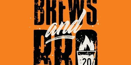 2019 PACC 2nd Annual Brews and BBQ Event tickets
