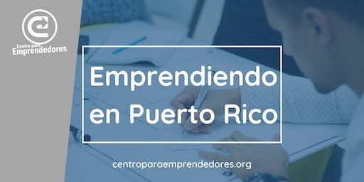 EmPRendiendo en Puerto Rico