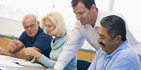 WorkBC Information Session tickets