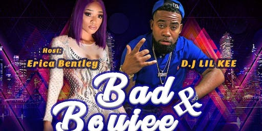 Bad and Boujee Day Party