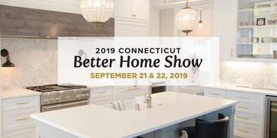 2019 Fall Connecticut Better Home Show