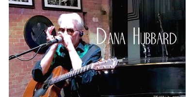 Dana Hubbard hosts Blues Night at the Esquire Jazz Club