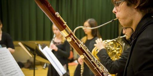 Department of Music Student Showcase
