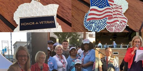 Honor -A-Veteran Celebrates at Chicago Dogs Baseball! tickets
