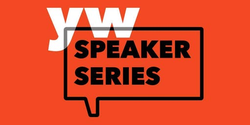 """Waitlist ONLY YW Speaker Series: """"Jim Crow of the North"""""""