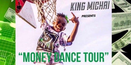 MONEY DANCE TOUR
