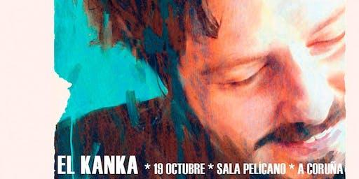 Palcos Vip para EL KANKA en A Coruña