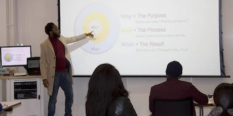 How to turn your idea into a business: Entrepreneur Training Workshop tickets