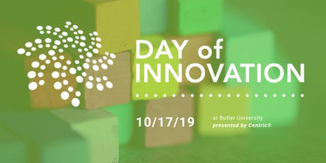 2019 Centric Day of Innovation Conference tickets