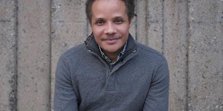 Breakout Fiction Writer: Jamel Brinkley tickets