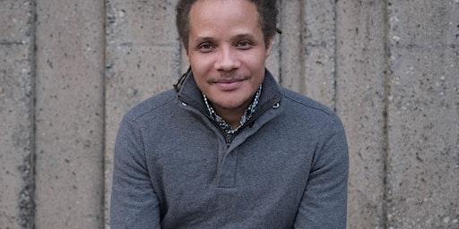 Breakout Fiction Writer: Jamel Brinkley