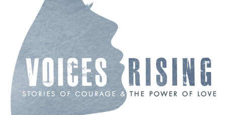 Voices Rising tickets