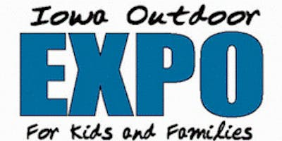 2019 Iowa Outdoor Expo for Kids and Families