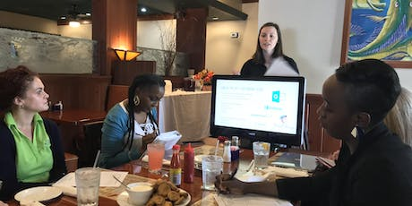 DIY Marketing at Breakfast: How to Run Facebook and Instagram Ads tickets