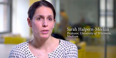 Sarah Halpern-Meekin: Workshop on Inequality and Social Policy tickets
