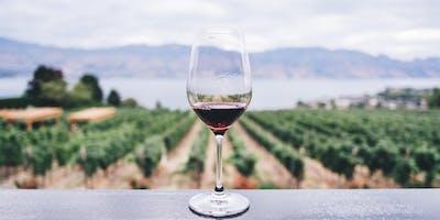 Degustazione Sensoriale di Vini