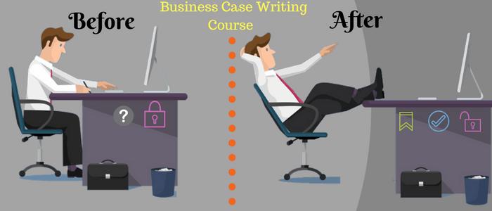 Business Case Writing Classroom Training in Monroe, LA