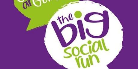 Big Social Run Swansea Event #2 tickets