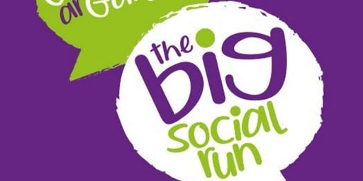 Big Social Run Swansea Event #2
