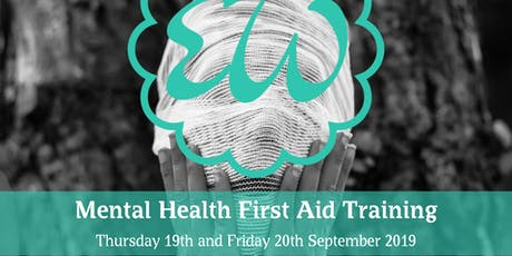 Mental Health First Aid Training with EventWell tickets