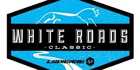 White Roads Classic 2020 tickets