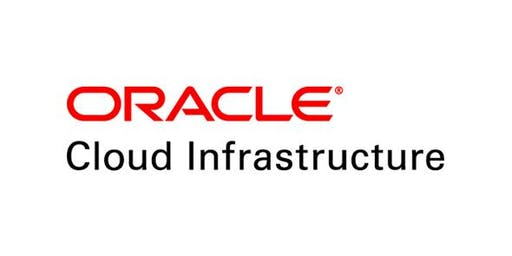 Oracle Cloud Infrastructure - SOLD OUT