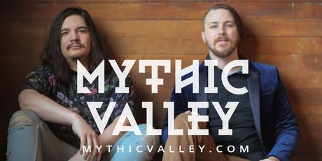 Mythic Valley, Kenny Lee Young Duo, Strings & The Box tickets