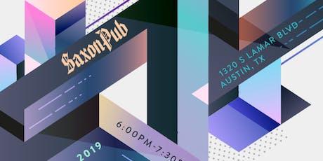 Saxon Pub Calendar.Seth Walker Tickets Fri Sep 27 2019 At 9 00 Pm Eventbrite