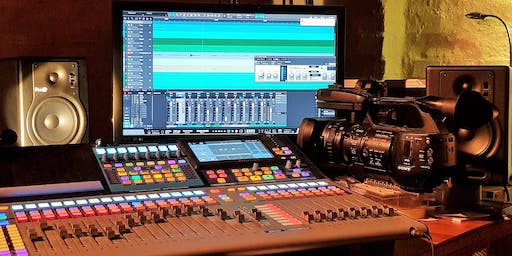 (Mo-Mi) Workshop Video- / TV-Produktion und Streaming