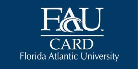 FAU CARD Presents: Pizza & a Movie with a Cop!